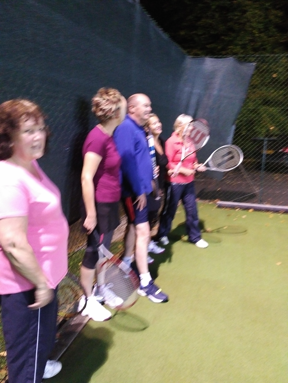 Cardio Tennis 5