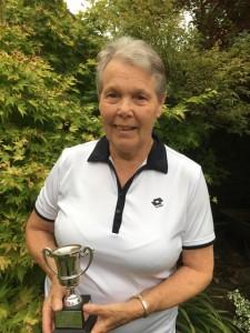 Club champs Pauline 1